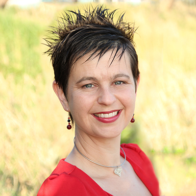 Michelle Edhouse - Joy of Business Facilitator NZ