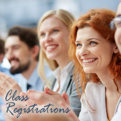 Class Registrations
