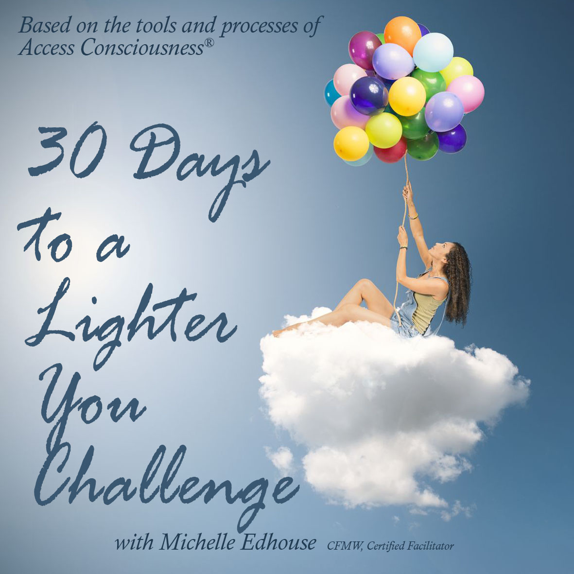 30 Days to a Lighter You Challenge