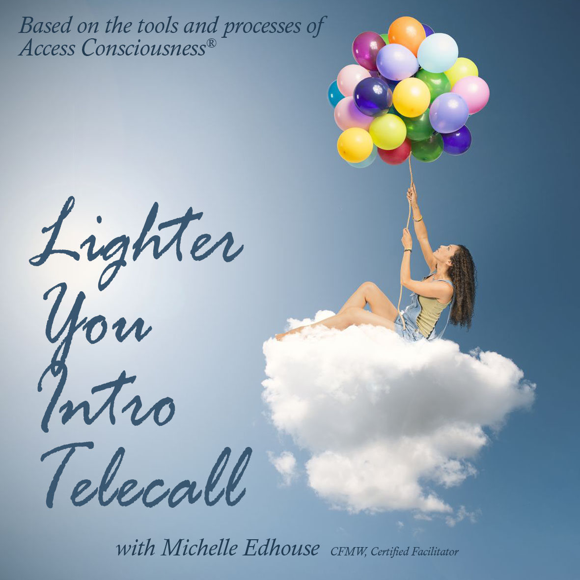 Lighter You Intro Telecall