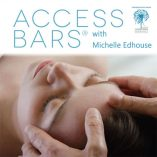 Access Bars Class with Michelle Edhouse
