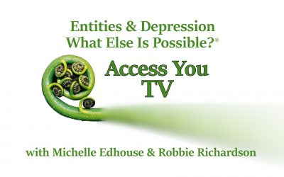 Depression and Entities: What Else is Possible?