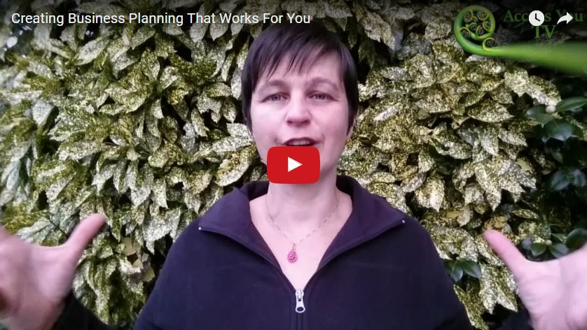 Creating Business Planning That Works For You