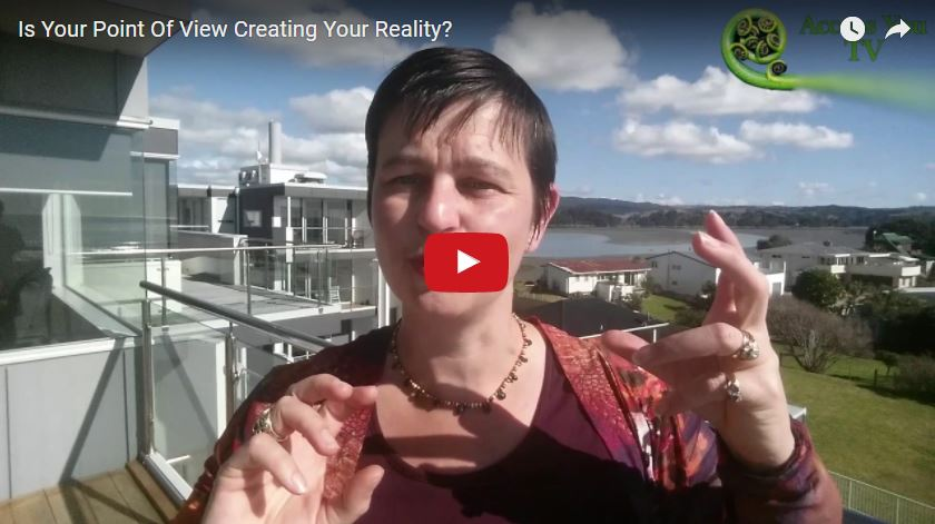 Is Your Point Of View Creating  Your Reality?