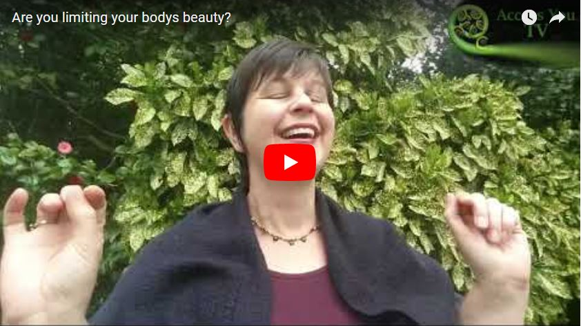 Are you limiting your body's beauty?
