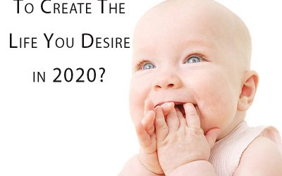 Create Your Life in 2020